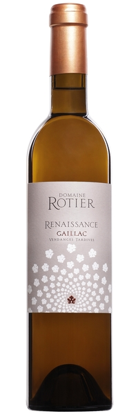 Renaissance blanc 75 cl Vendanges Tardives 2013 2