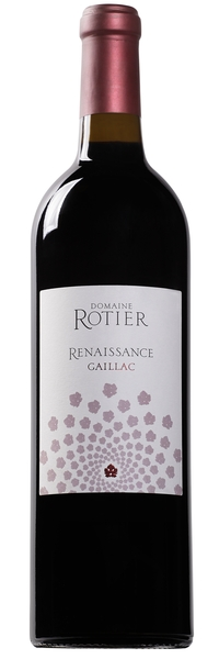 Renaissance rouge 2017