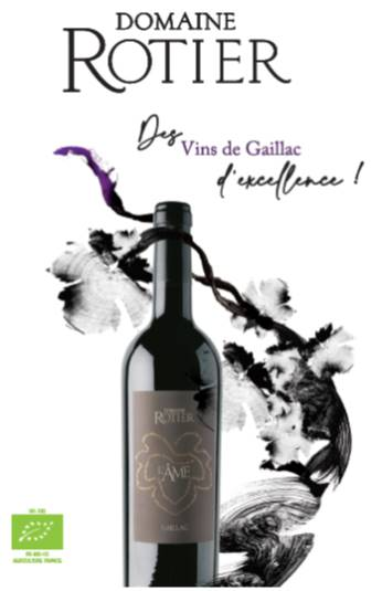 Des vins d'excellence