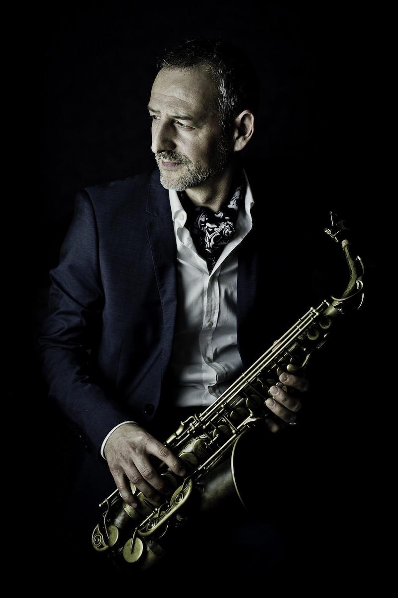 Laurent Wolf Saxo