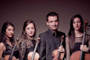 Quatuor Adastra